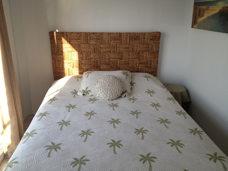 Island Time Master Bed