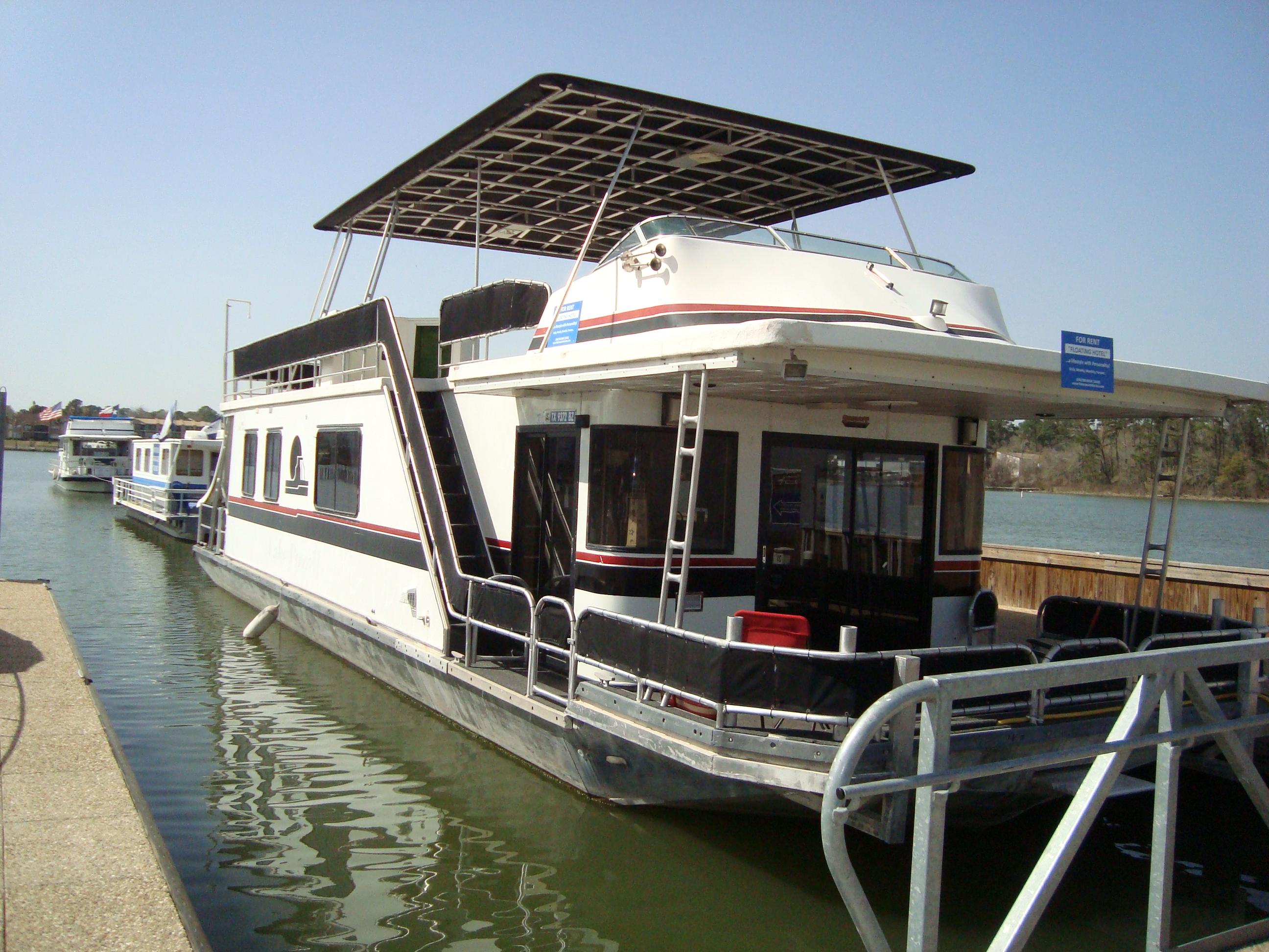 Sumerset Starboard