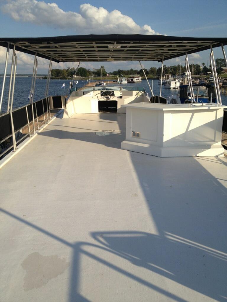 Sumerset Top Deck