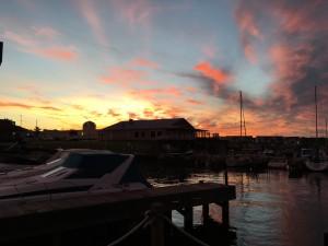 Venue Sunset 3