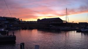Venue Sunset